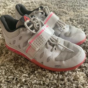 Reebok CrossFit Lifting Shoes 7.5